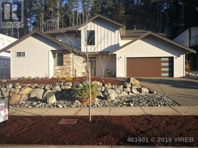 House for sale at 3833 Glen Oaks Dr Nanaimo British Columbia - MLS: 463401