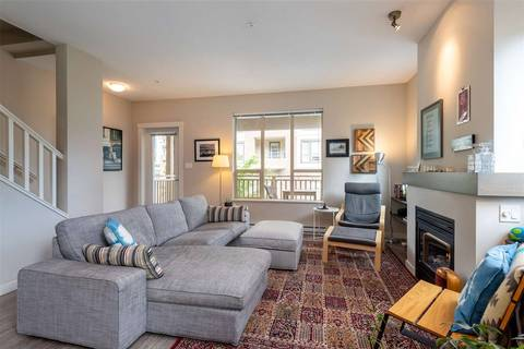 Townhouse for sale at 38334 Eaglewind Blvd Squamish British Columbia - MLS: R2378580