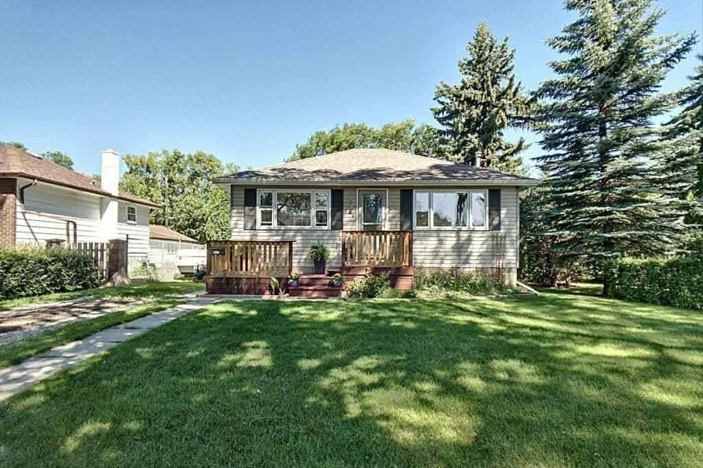 House for sale at 3834 112 Av NW Edmonton Alberta - MLS: E4209886