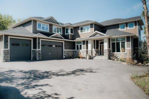 House for sale at 38349 Range Road 270  Rural Red Deer County Alberta - MLS: A1006751