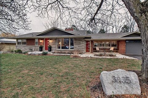 House for sale at 3835 Brookside Dr Lincoln Ontario - MLS: X4954136