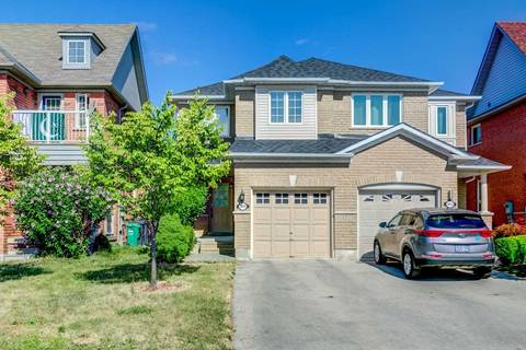 Townhouse for sale at 3835 Freeman Terr Mississauga Ontario - MLS: W4548996
