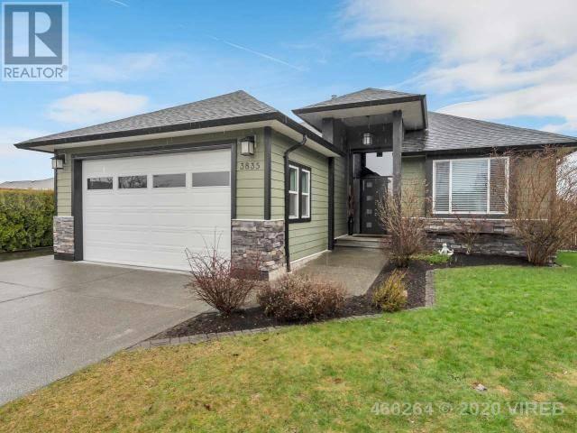 House for sale at 3835 Tweedsmuir Pl Campbell River British Columbia - MLS: 466264