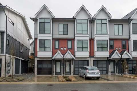 Townhouse for sale at 38354 Summits View Dr Squamish British Columbia - MLS: R2457865