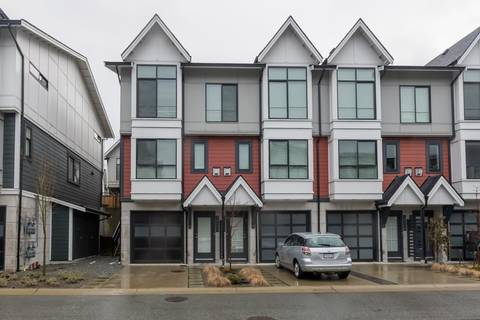 Townhouse for sale at 38354 Summits View Dr Squamish British Columbia - MLS: R2436816
