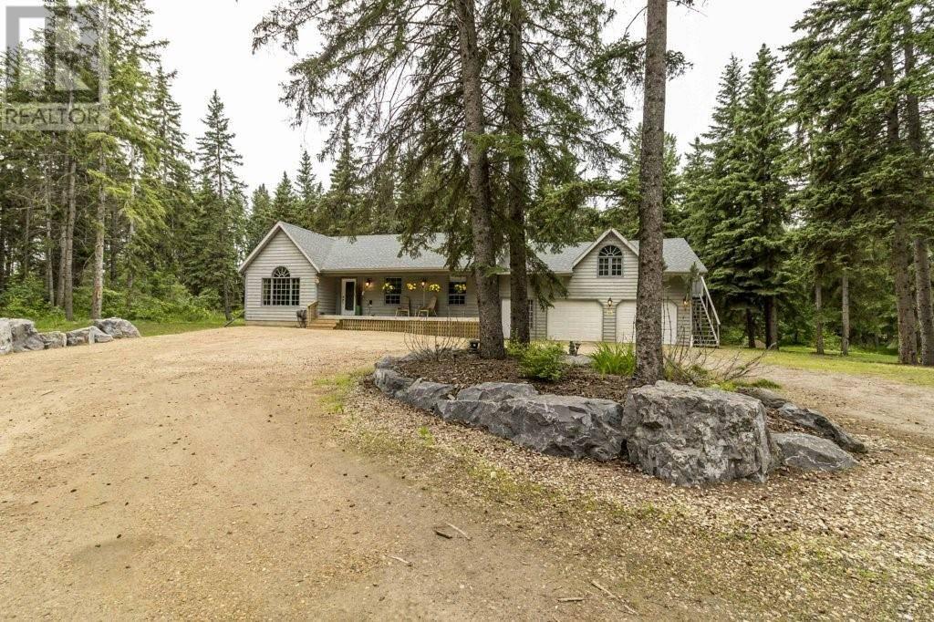 House for sale at 38358 Range Rd Red Deer County Alberta - MLS: ca0184904