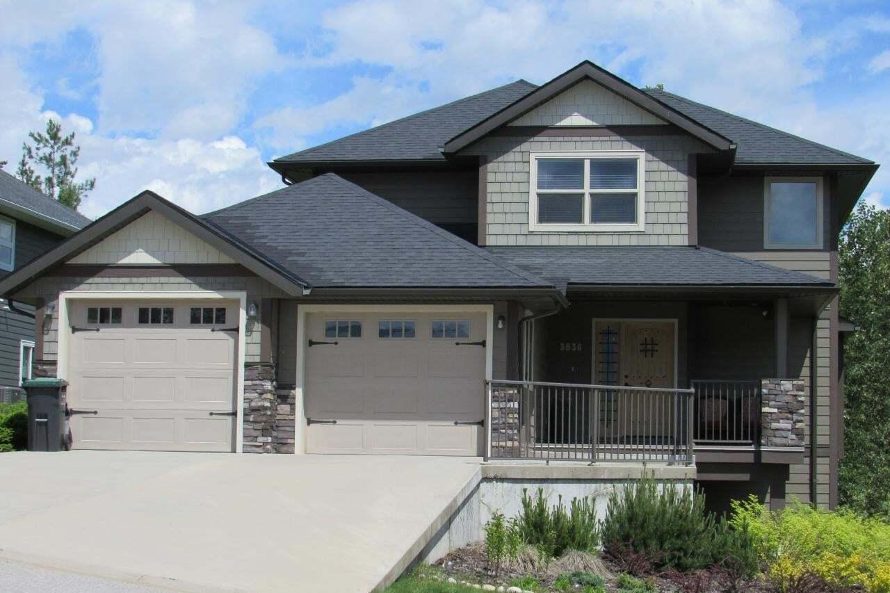 House for sale at 3836 5th Avenue  Castlegar British Columbia - MLS: 2452314
