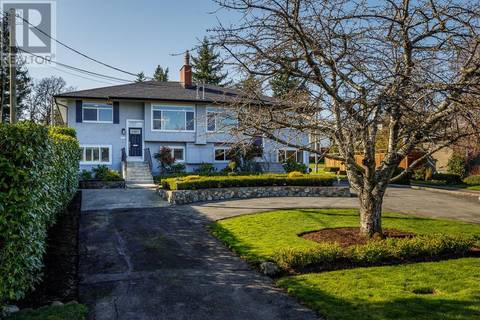 Townhouse for sale at 3836 Epsom Dr Victoria British Columbia - MLS: 421387
