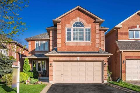 House for sale at 3836 Periwinkle Cres Mississauga Ontario - MLS: W4769662