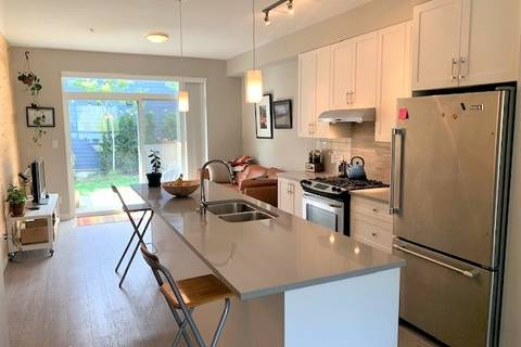 Townhouse for sale at 38363 Eaglewind Blvd Squamish British Columbia - MLS: R2453394