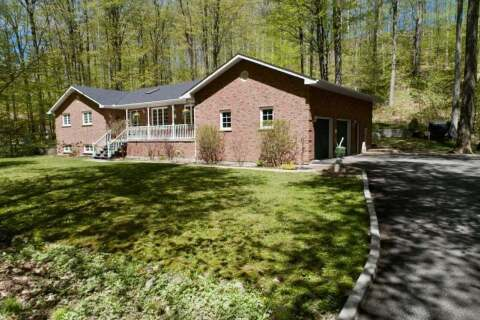 House for sale at 3837 Baseline Rd Springwater Ontario - MLS: S4767451