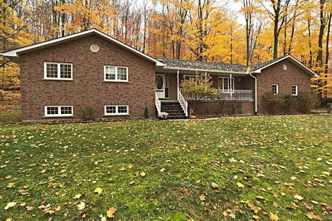 House for sale at 3837 Baseline Rd Springwater Ontario - MLS: S4621668