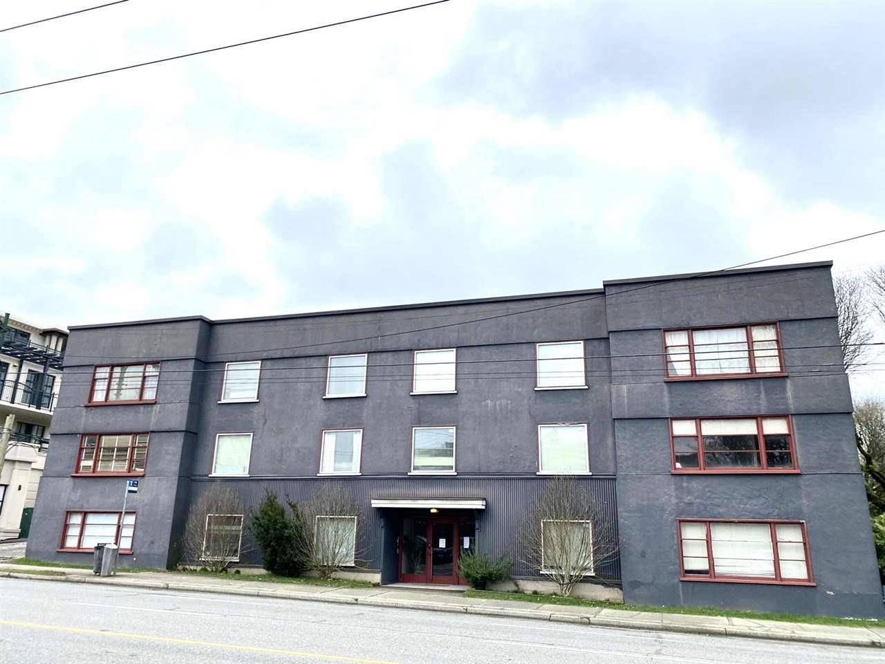 Townhouse for sale at 3837 Oak St Vancouver British Columbia - MLS: C8030811