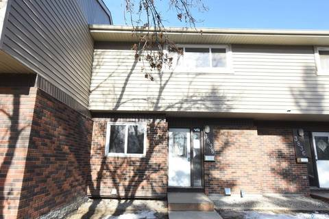 Townhouse for sale at 3838 Castle Rd Regina Saskatchewan - MLS: SK764144