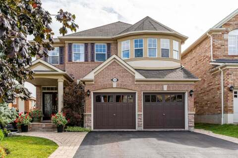 House for sale at 3838 Larisa Grve Mississauga Ontario - MLS: W4936087