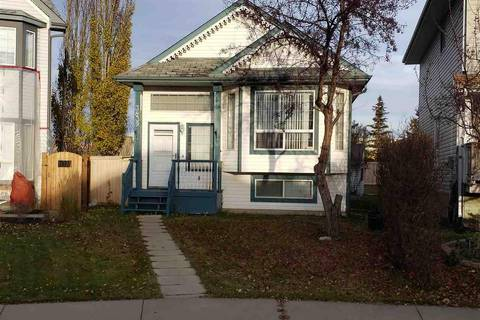 House for sale at 3839 22 St Nw Edmonton Alberta - MLS: E4134124