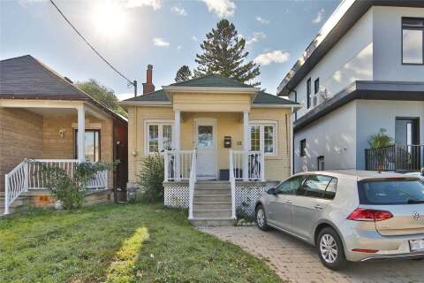 House for sale at 384 Blackthorn Ave Toronto Ontario - MLS: W4922524