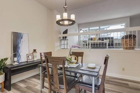 Townhouse for sale at 384 Brae Glen Cres Southwest Calgary Alberta - MLS: C4287675