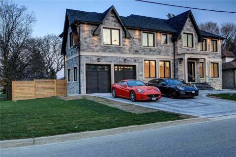 House for sale at 384 Crewenan Rd Mississauga Ontario - MLS: W4774479