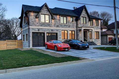 House for sale at 384 Crewenan Rd Mississauga Ontario - MLS: W4406823