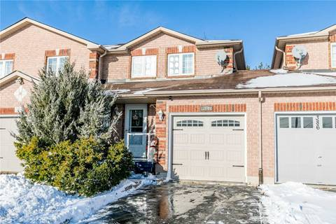 Townhouse for sale at 384 Dunsmore Ln Barrie Ontario - MLS: S4647737