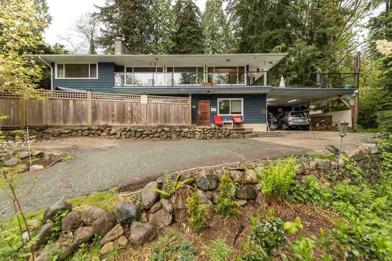 Sold: 384 E 29th Street, North Vancouver, BC