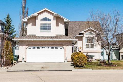 House for sale at 384 Heritage Dr Sherwood Park Alberta - MLS: E4153495