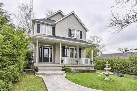 House for sale at 384 Lake Dr Georgina Ontario - MLS: N4446183