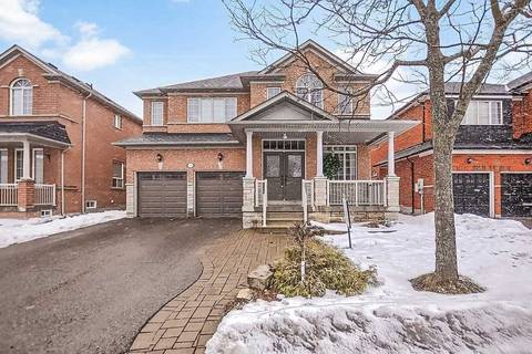 House for sale at 384 Marble Pl Newmarket Ontario - MLS: N4713457
