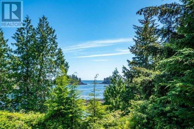 House for sale at 384 Marine Dr Ucluelet British Columbia - MLS: 471555