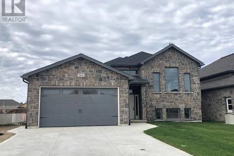 House for sale at 384 Northport Dr Port Elgin Ontario - MLS: 108381
