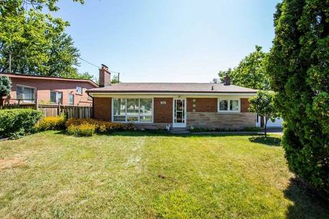 House for sale at 384 Pinegrove Rd Oakville Ontario - MLS: W4603954