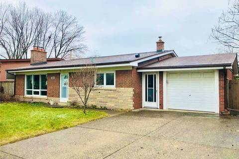 House for rent at 384 Pinegrove Rd Oakville Ontario - MLS: W4669092