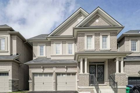 House for sale at 384 Remembrance Rd Brampton Ontario - MLS: W4728430