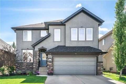 House for sale at 384 Tuscany Estates Ri Northwest Calgary Alberta - MLS: C4303448