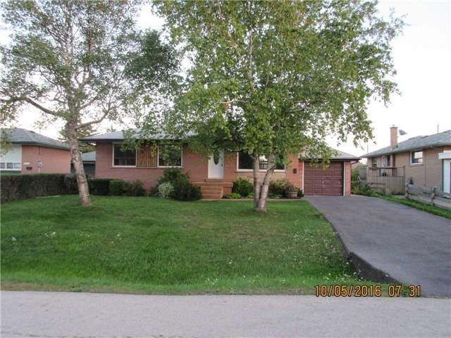 Removed: 384 Wade Street, Oakville, ON - Removed on 2018-08-16 09:48:54