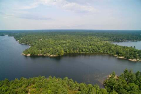 Residential property for sale at 3840 Sparrow Lake Rd Severn Ontario - MLS: S4767583