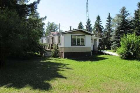 House for sale at 384005 Range Road 8-2  Rural Clearwater County Alberta - MLS: A1007446
