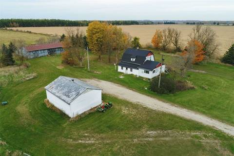 House for sale at 384061 Side Road 20  Amaranth Ontario - MLS: X4612930