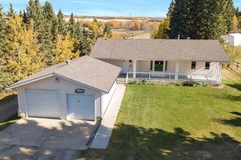House for sale at 38416 Range Road Ext 32  Rural Lacombe County Alberta - MLS: A1039813