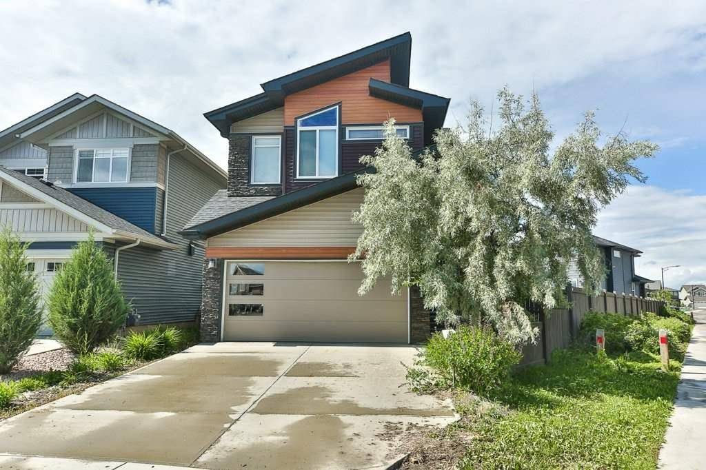 House for sale at 3842 Powell Wd Sw Edmonton Alberta - MLS: E4183296