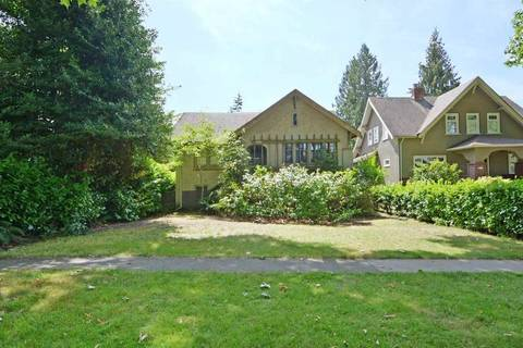 House for sale at 3842 26th Ave W Vancouver British Columbia - MLS: R2384645