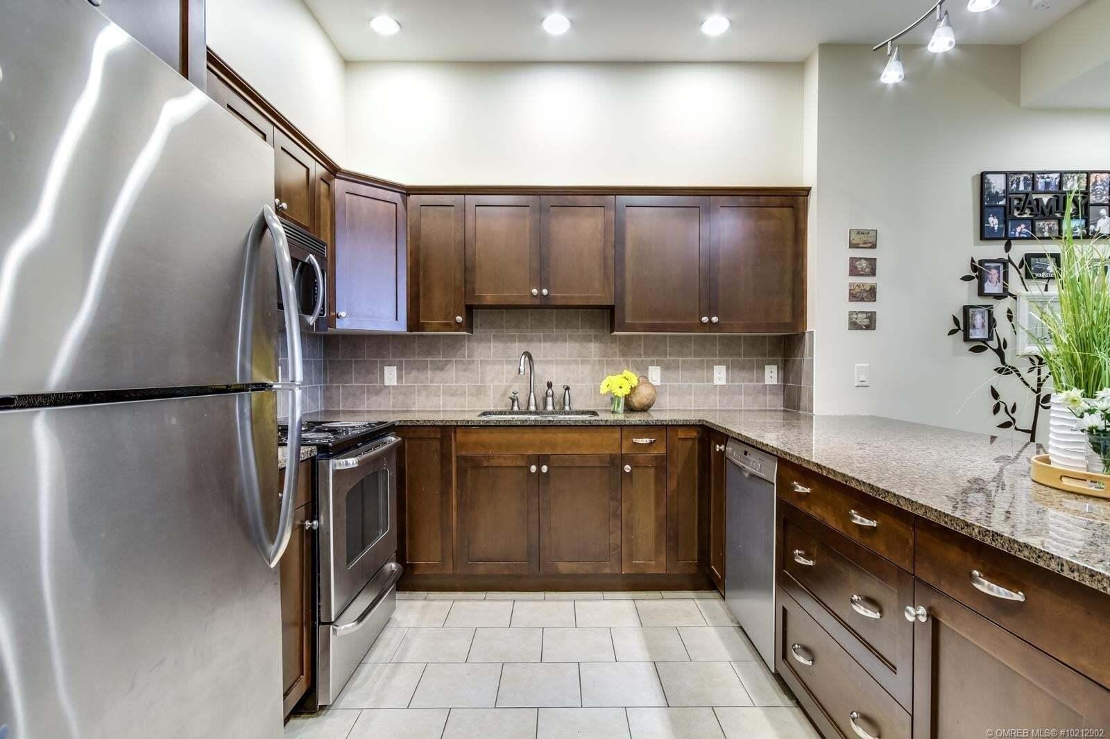 Condo for sale at 3843 Brown Rd West Kelowna British Columbia - MLS: 10212902