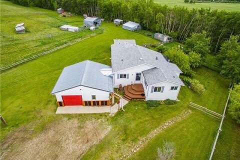 House for sale at 38439 Range Road 25  Rural Red Deer County Alberta - MLS: A1008991
