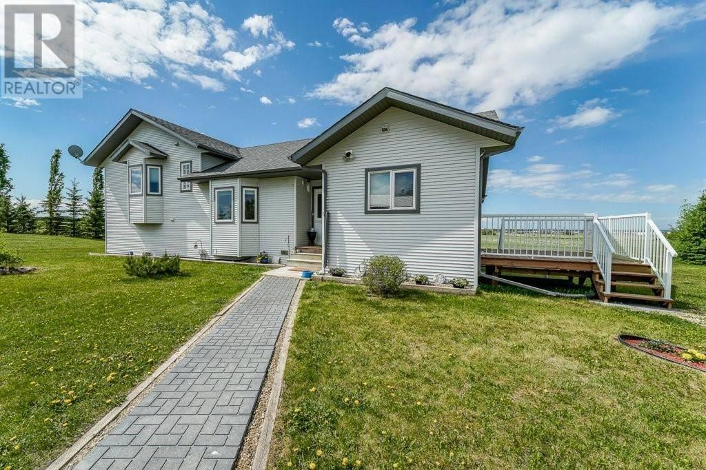 House for sale at 38439 Range Rd Red Deer Alberta - MLS: ca0185236
