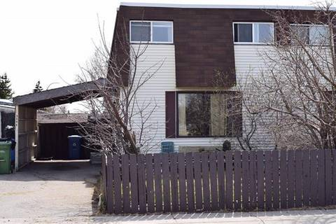 Townhouse for sale at 3844 Doverdale Cres Southeast Calgary Alberta - MLS: C4243283