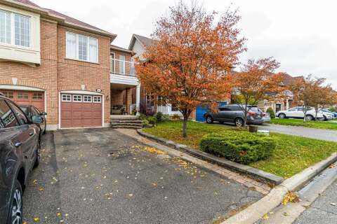 Townhouse for sale at 3845 Freeman Terr Mississauga Ontario - MLS: W4962080