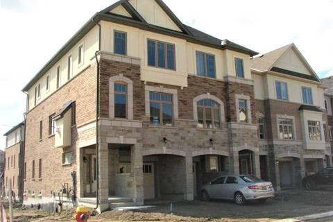 Townhouse for sale at 3845 Tufgar Cres Burlington Ontario - MLS: W4491739