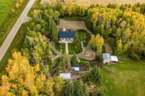 House for sale at 38451 Range Road 10  Rural Red Deer County Alberta - MLS: A1026274