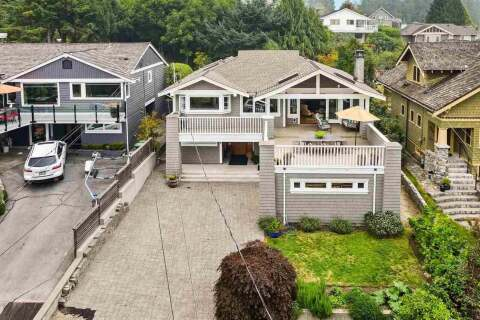House for sale at 3846 St. Pauls Ave North Vancouver British Columbia - MLS: R2499115